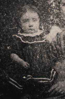 Margaret Jane <i>Clark</i> Lambert Culberson