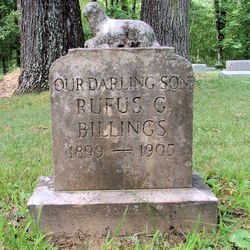 Rufus G. Billings