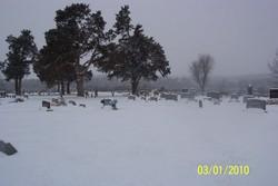 Good Spring Cemetery