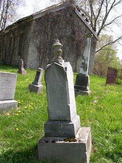 Duck Creek Stone Church Cemetery
