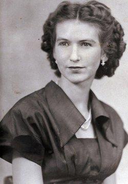 Hazel Marie <i>Cannon</i> Allen