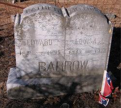 Louisa Jane <i>Peace</i> Barrow