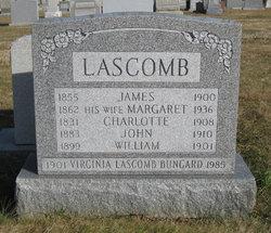 James H. Lascomb