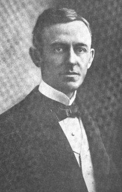 Orator Francis Woodward