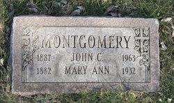 John Jay Montgomery