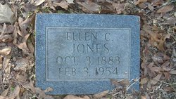 Ellen Catherine <i>Lowery</i> Jones