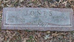 Samuel Willie Jones