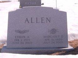 Ethan A. Allen