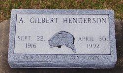 A. Gilbert Henderson