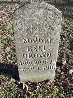 Bell Brown