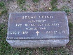 Edgar Chinn
