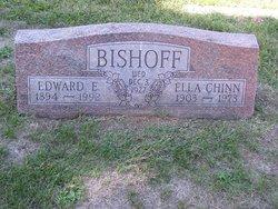 Edward Bishoff