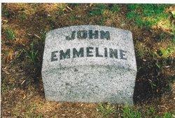 Emmeline Coutant <i>Reynolds</i> Ashwell