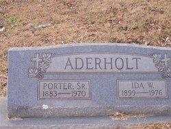 Porter Aderholt