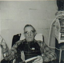 George Thomas aka John Wilson Powell