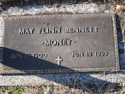 May Money <i>Flinn</i> Bennett