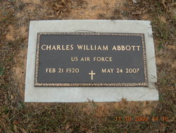 Charles William Abbott
