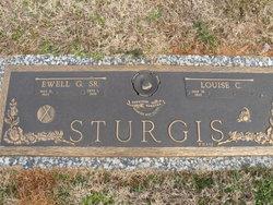 Ewell G. Sturgis, Sr