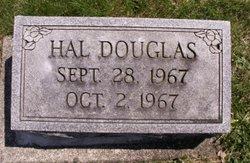 Hal Douglas Hunsinger