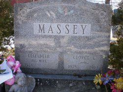 George L. Massey