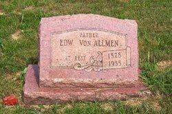 Edward Von Allmen