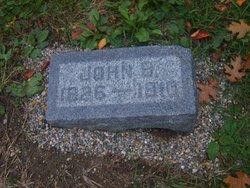 John Beattie Wilson