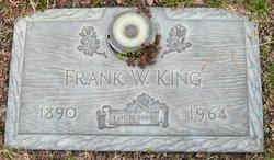 Frank W King