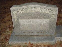 Jasper Lee Jack Barron