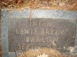 Lewis Bryant Barlow