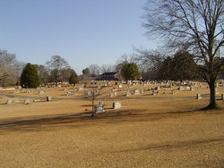 New Prospect Baptist Church Cemetery