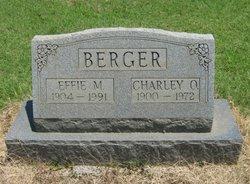 Charlie Otis Berger