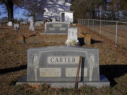 Beatrice <i>Pate</i> Carter