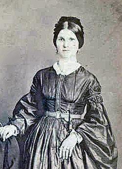 Harriet <i>Starkey</i> Cole