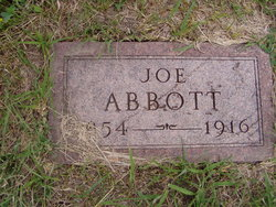 Jerome Joe Abbott