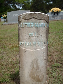 Luther Clark