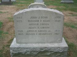 John Egan, Jr
