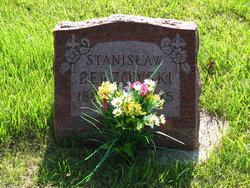 Stanislaw Martin Stanley Berzowski