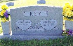 Mildred Sirena <i>Watson</i> Key