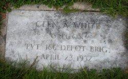 Glen Afton White