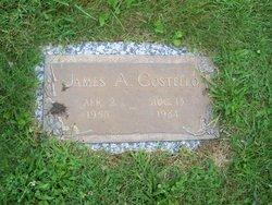 James A. Costello