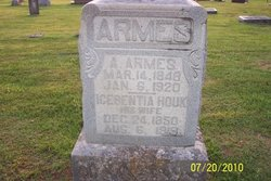 Armstrong Armes