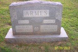 Hubert Armes