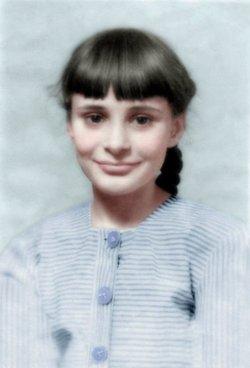 Katherine Marie Kathy <i>Kappelman</i> Kersbergen