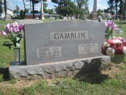Eddie Lee Gamblin