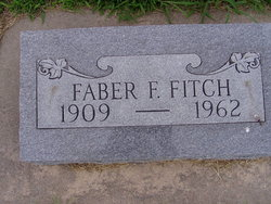 Faber Forest Fitch