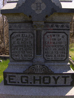 Edwin Gordon Hoyt