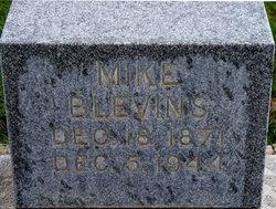 Michael Robnet Blevins, Jr