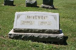 Mellie V McElwee