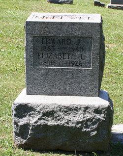 Edward J McElwee