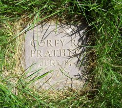 Corey Roland Prather